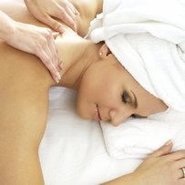 Beauty & Massage actie
