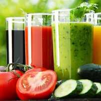 Keep it Healthy | entree + smoothie